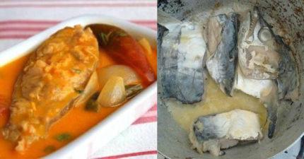 隔離期的「夢幻廚藝與現實」暗黑對比 不管做什麼都像廚餘!