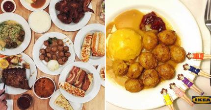 IKEA公開「瑞典肉丸」祖傳食譜 最重要的「神祕醬汁」也有!