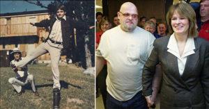 弟弟被誣賴殺人「終身監禁」 姊姊「苦讀12年法律」救他出來!