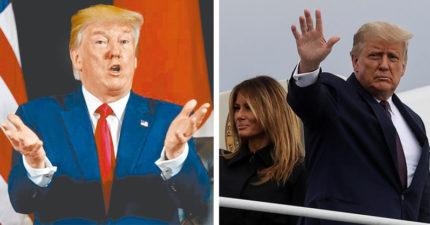 川普確診!專家警告「如果總統不在」的下場:對美國非常危險