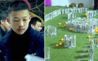 經商天才?國二童寒假跟媽「借3千元」擺地攤 8天直接「爽賺8萬」