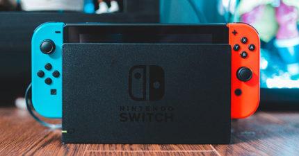 為了買Switch...女兒成績從「不及格→90分」 老爸驚:是陷阱